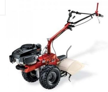 Motocultor multifunctional EUROSYSTEMS, motor Briggs&Stratton, 5 CP, P70_B&S850