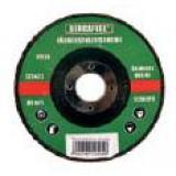 FLAP DISC PIATRA/BETON, 115MM, SIC60 ERBA 5011406