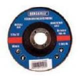 FLAP DISC PENTRU METAL/LEMN/PLASTIC 115MM NK100 ERBA 5111208