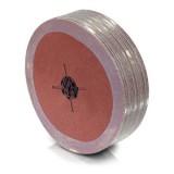 DISC PENTRU SLEFUIT, 180MM, K80 ERBA 6218080