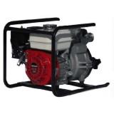 MOTOPOMPA HONDA 3'', motor GX 160, 5,5 CP, 163 cmc