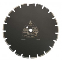 DL100A DISC DIAMANTAT KLINGSPOR 227995