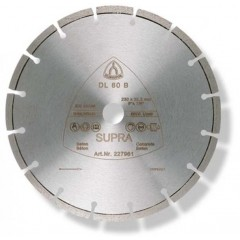 DL80B DISC DIAMANTAT KLINGSPOR 227960